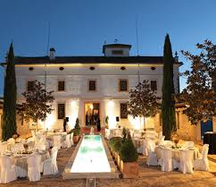 Estate&Mansion&Winery&Wedding Venue&Lush Hotel on 1.738 ha  -Valencia/Spain