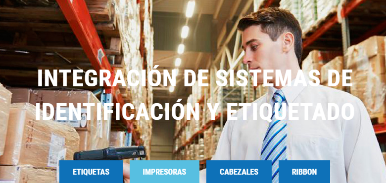 Automatic Data Identification Control C°– AIDC sector- Galicia -North Spain