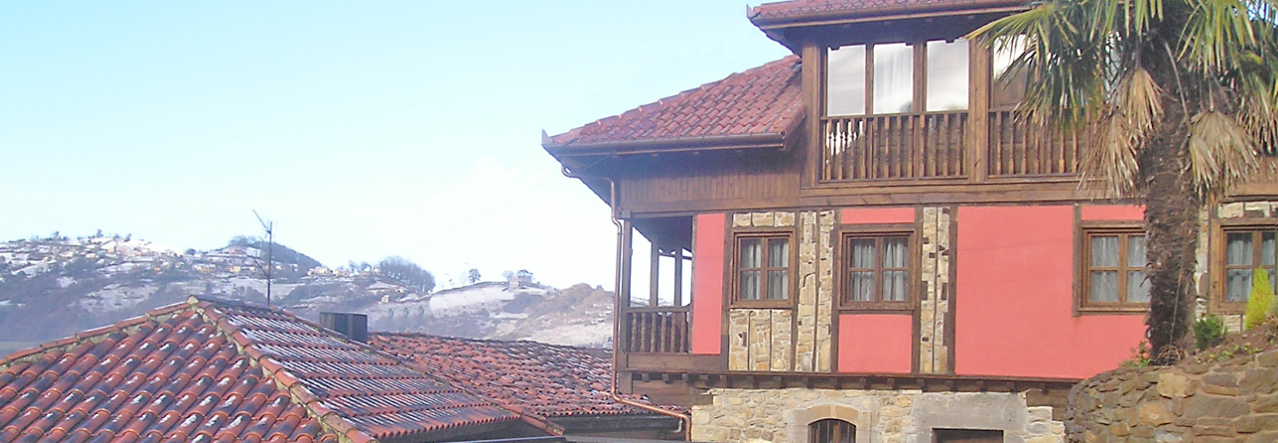 Hotel & Gastronomic Restaurant with Venue for 200 guests-Asturias /Spain