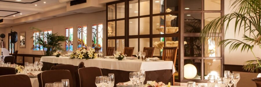 Prestigious Wedding Celebrations Venue & Restaurant– Madrid West Madrid