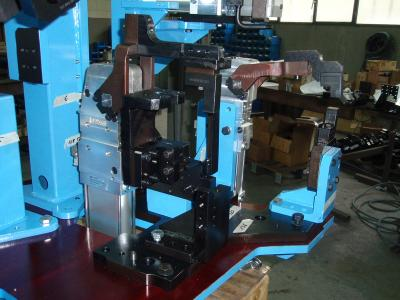 Metallurgic Factory dedicated machining parts, the assembly of machinery and sub- assemblies- Girona