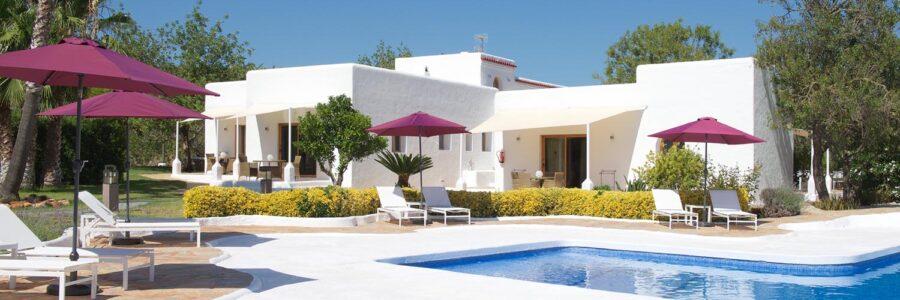 Boutique Hotel with Olive Plantation- Ibiza