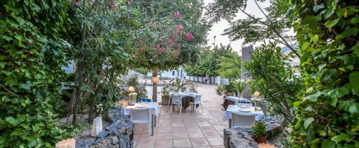 Mediterranean Gastronomic Hotel & restaurant – Province Alicante