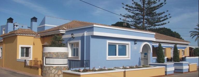 Residence for the elderly – Province Murcia