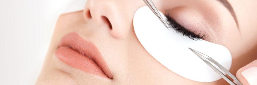Beauty salon specializing in false eyelashes – Madrid City